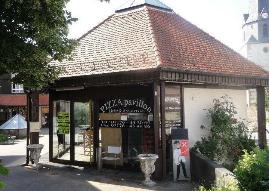 Pizzapavillon